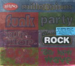 Millennium Party [Rhino Box] [Box]