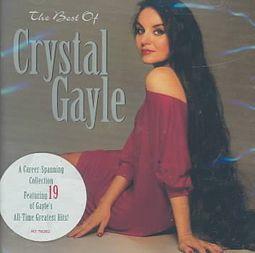 The Best of Crystal Gayle [Rhino]
