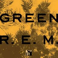 Green [25th Anniversary Deluxe Edition]
