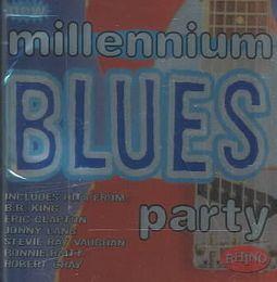 NEW MILLENNIUM BLUES PARTY