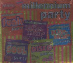 New Millennium Party [Box]