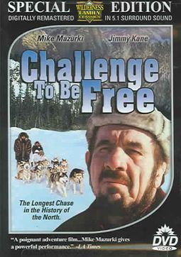 CHALLENGE TO BE FREE