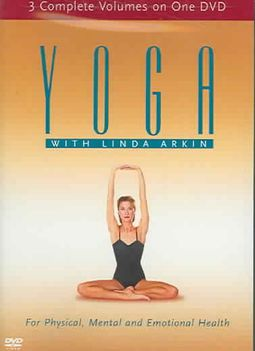 Yoga With Linda Arkin for Relaxation and Rejuvenation