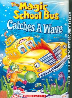 Magic School Bus, The - Catches a Wave