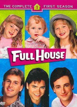 Full House - The Complete Season 1-6