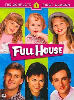 Full House - The Complete Season 1-5