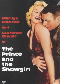 Prince and the Showgirl