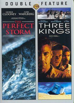 PERFECT STORM/THREE KINGS
