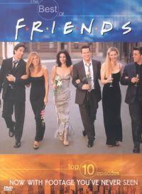 Friends - The Best of Friends Volumes 1-2: 10 Fan Favorites