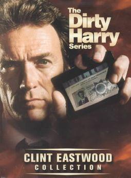 Dirty Harry Series