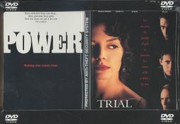 Power/ Trial by Jury 2-Pack