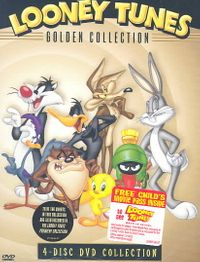 Looney Tunes - Golden Collection: Vol. 1