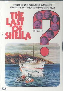 LAST OF SHEILA