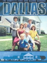 Dallas - Seasons 1-2