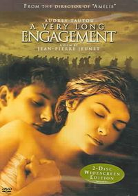 VERY LONG ENGAGEMENT