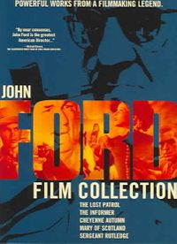 John Ford Film Collection 5 Pack