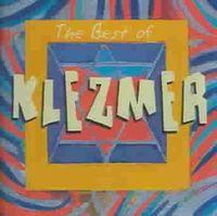 The Best of Klezmer