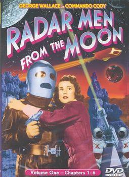 Radar Men from the Moon - Vol. 1