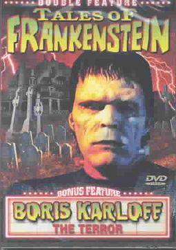 Tales of Frankenstein/Terror