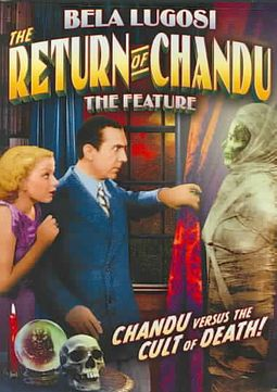 Return of Chandu (Feature Version)