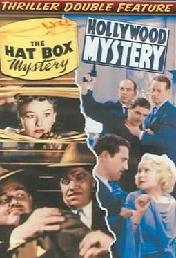 Hatbox Mystery/Hollywood Mystery