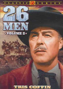 26 Men - Volume 2 Classic Television