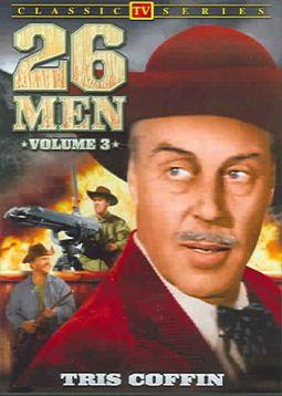 26 Men - Volume 3 Classic Television