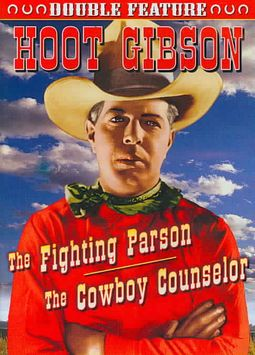 COWBOY COUNSELOR/FIGHTING PARSON