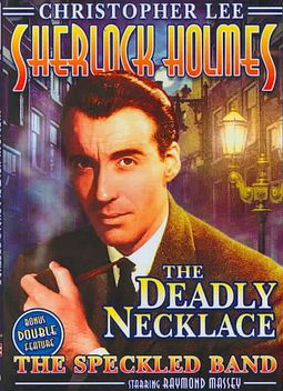 Sherlock Holmes - The Deadly Necklace/The Speckled Band