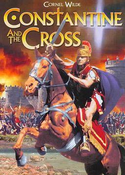 Constantine & the Cross