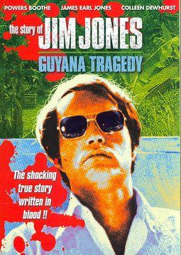 Story Of Jim Jones - Guyana Tragedy