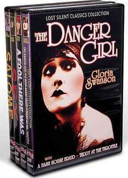 Vamps of the Silent Era