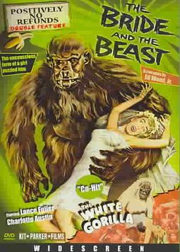 Bride and the Beast: Absolutely No Refunds Double Feature