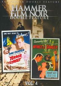 Hammer Film Noir - Vol. 4: Terror Street/Wings of Danger