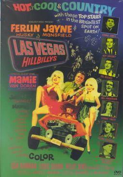Vegas Hillbillys