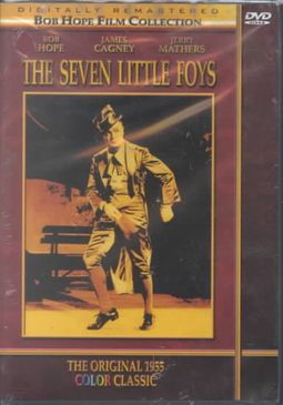 SEVEN LITTLE FOYS