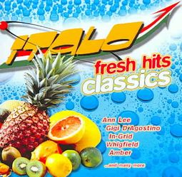 Italo: Fresh Hits Classics