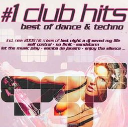 #1 Club Hits: Best of Dance & Techno