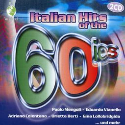 The World of Italian Hits of the 60's