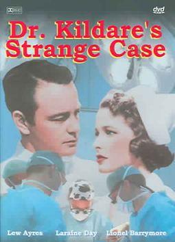 DR KILDARE'S STRANGE CASE