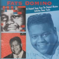 Fats Domino Rock and Rollin'/This Is Fats