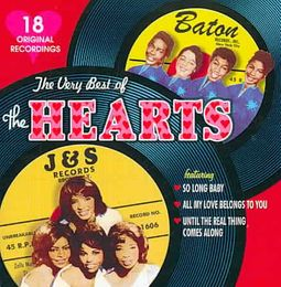 The Very Best of the Hearts