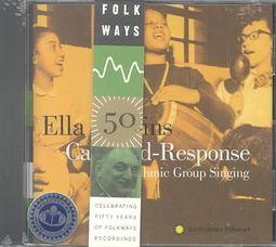 Call and Response Rhythmic Group Singing