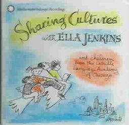 Sharing Cultures With Ella Jenkins