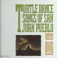 OKU SHAREH:TURTLE DANCE SONGS OF SAN