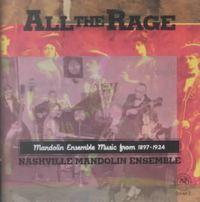All the Rage, Mandolin Ensemble Music