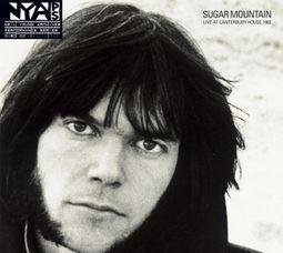 Sugar Mountain: Live at Canterbury House 1968 [Slipcase]