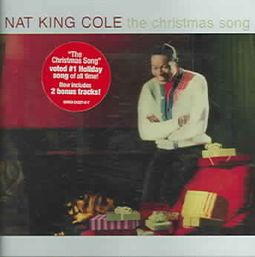 The Christmas Song [Bonus Tracks] [Remaster]