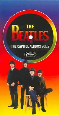 The Capitol Albums, Vol. 2 [Longbox] [Box]