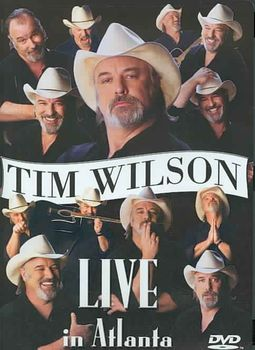 Tim Wilson - Live in Atlanta